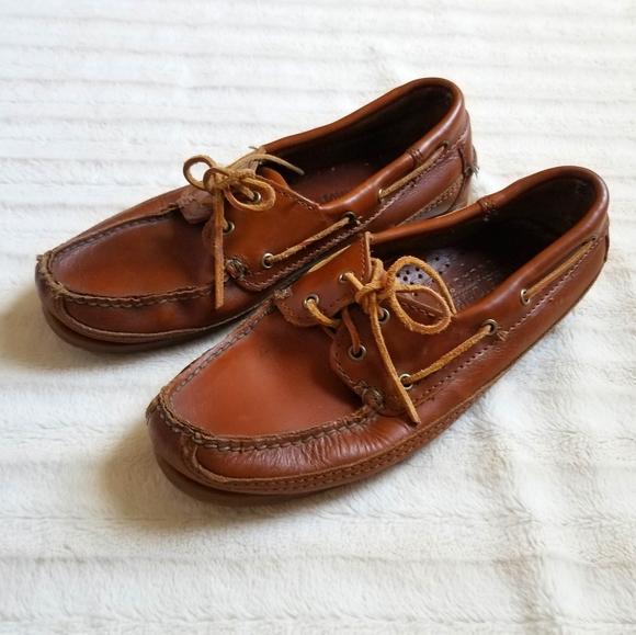 Minnetonka Moccasin Loafers